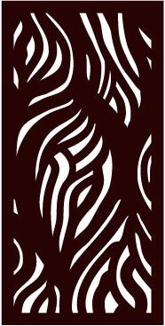 OUTDECO Wooloomai Decorative Panel - 24 in. x 48 in. x 5/16 in. by OUTDECO