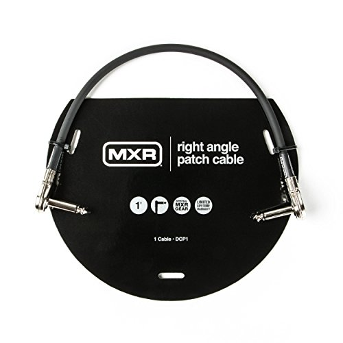 MXR Stage and Studio Patch Cable (DCP1) by MXR