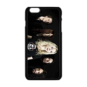 SHEP Rock Band Design Personalized Fashion Phone Case For Iphone 6 Plaus