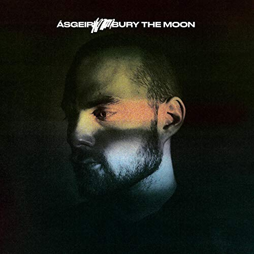 Album Art for Bury The Moon by Asgeir