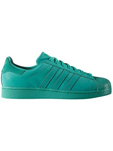 adidas Superstar Adicolor Shock Mint W Vert 40