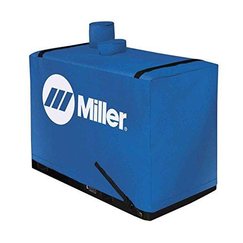 Protective Welder Cover, Waterproof (Welder Miller 225)
