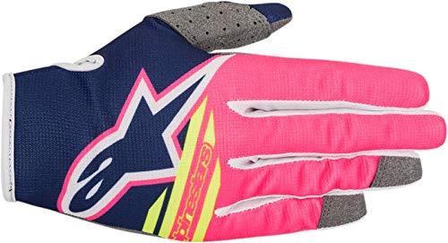 Alpinestars Unisex Adult Gloves Pink//G 2X 3330-4845