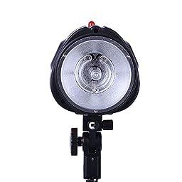 Fomito Godox 300SDI 300ws 110v Pro Smart Photography Studio Flash Monolight Strobe Light Lamp Head