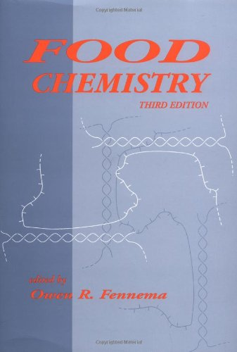 [Ebook] Food Chemistry, Third Edition (Food Science and Technology Series , No 76)<br />[Z.I.P]