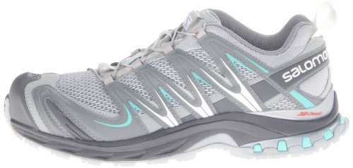 3d On W Salomon cld Grey Pro Xa softy Chaussures FEO1g