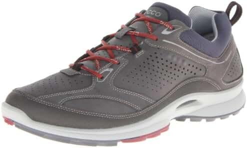 ECCO Men's Biom Ultra Plus Lace-Up Fashion Sneaker