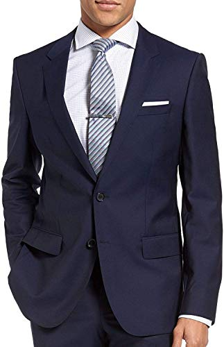 Hugo Boss Wool Suit - 6