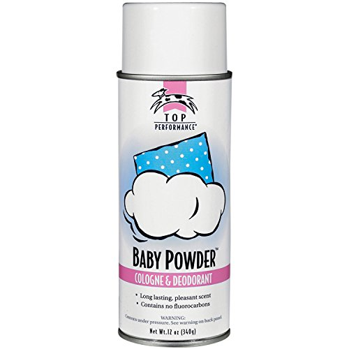 baby dog grooming spray - 5