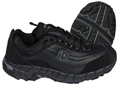 Dunham by New Balance Men's 8700 ESD Steel Toe Athletic Shoes 8 D (7.5 D)