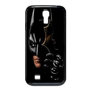 Samsung Galaxy S4 9500 Cell Phone Case Black_Batman Ocwoq