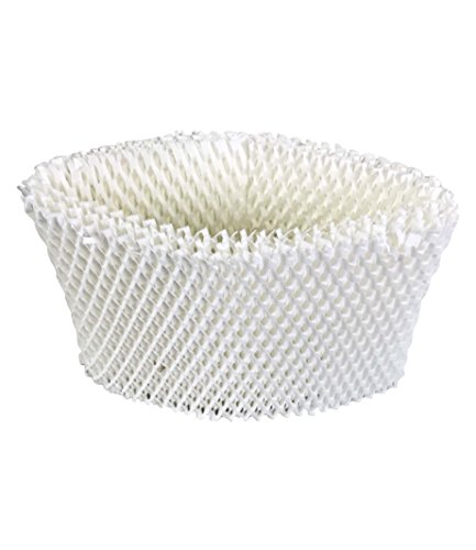 1 Vicks WF2 Humidifier Filter, Fits Vicks V3500N, V3100, V3900 Series, V3700, Sunbeam 1118 Series & Honeywell HCM-350 Series, Compare to Model # WF2, Designed & Engineered by Crucial Air - Series Humidifier