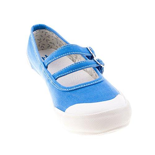 TBS Olanno 77 11 Sneaker Saphir Blau Saphirblau