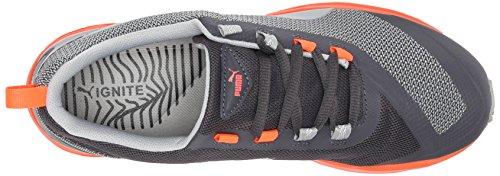 Puma Ignite Xt zapatillas de running Quarry-Periscope