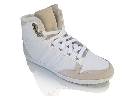 Chaussures femme, Adidas Neo BB HOOPS Lux W