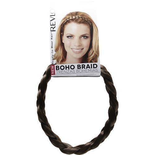 Revlon Hair BOHO BRAID (Medium Brown)
