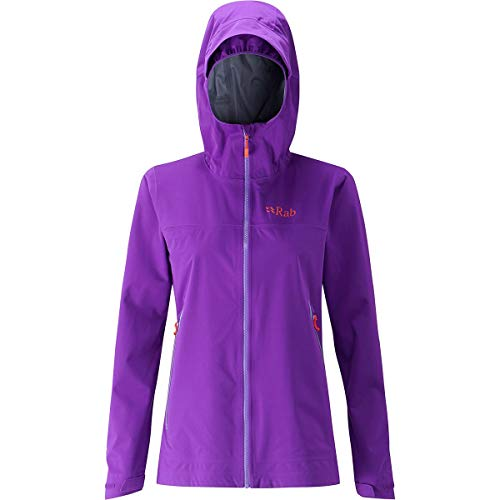 RAB Kinetic Plus Jacket - Women's Nightshade Medium for sale  Delivered anywhere in USA