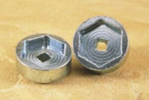 Motion Pro Fork Nut Socket 08-0139 by Motion ()