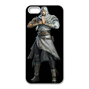 Fist Of The North Star iPhone 5 5s Cell Phone Case White MSU7176640