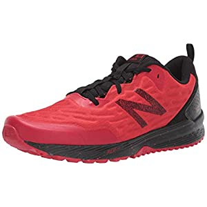New Balance Men's Nitrel V3 Running Shoe