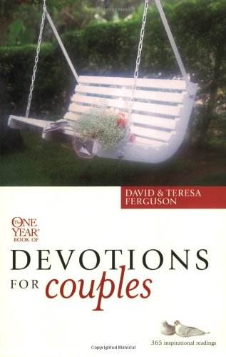 The One Year Devotions for Couples: 365 Inspirational Readings