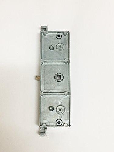 Milgard Sliding Patio Door Mortise Lock