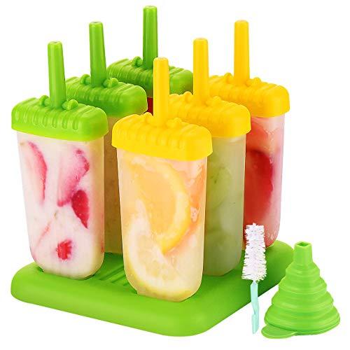 popsicle making kit - 6