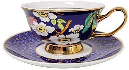 Absolutely Gorgeous! A Great Addition to my Teacup Collection!