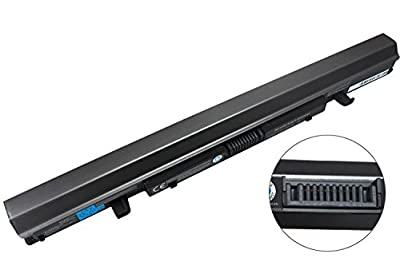 Gomarty New PA5076U-1BRS Battery for Toshiba Satellite L900 L950 L950D L955 L955D U800 U845 U900 U940 U945 U945D U955 S900 S950 S950D S955 S955D L955-S5362 PA5076R-1BRS PA5077U-1BRS PABAS269 from Gomarty Inc.