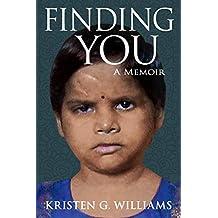 Finding You: A Memoir