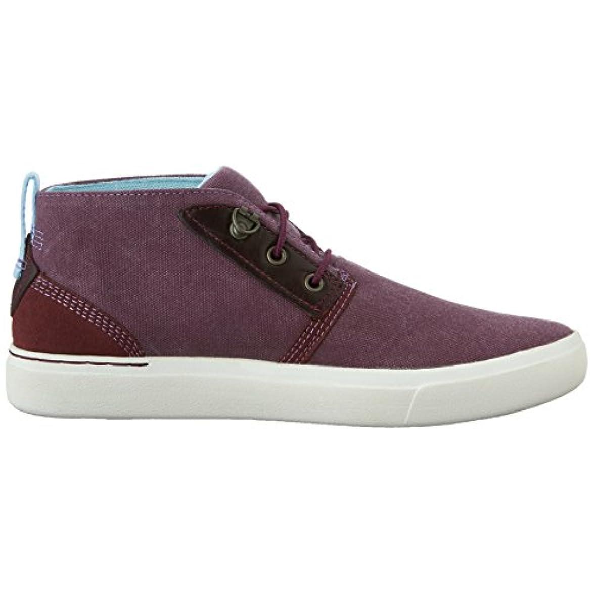 Amherst Da Donna Chukka Sneaker Timberland