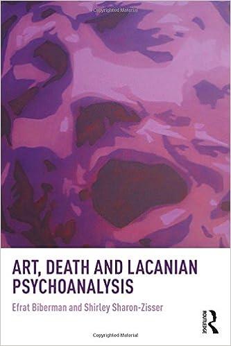 Amazon art death and lacanian psychoanalysis 9781138044043 art death and lacanian psychoanalysis 1st edition fandeluxe Gallery