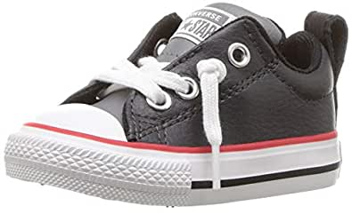 Converse CTAS Street Slip, Zapatillas de Estar por casa Unisex bebé: Amazon.es: Zapatos y complementos