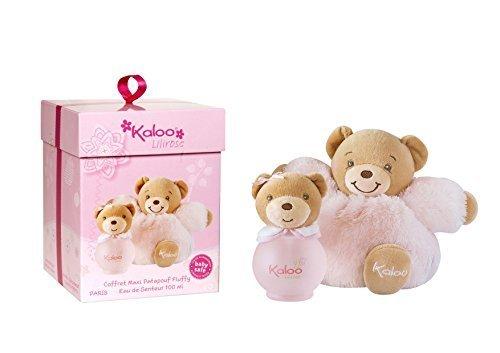Kaloo Fragrance lilirose Baby Girl Gift Set by Kaloo Fragran