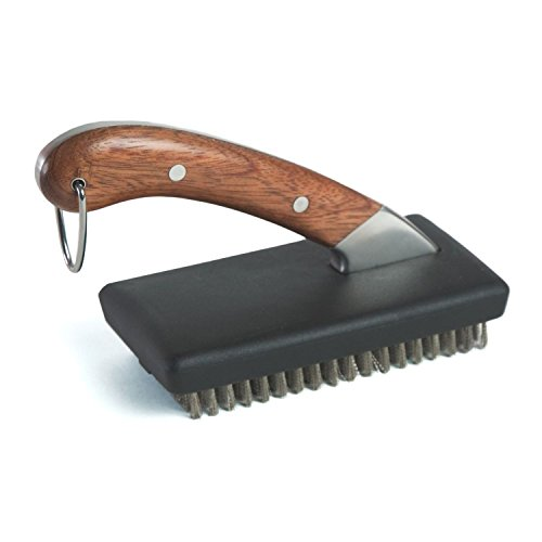 Power Shrimp Cutter (Compact Grill Brush)