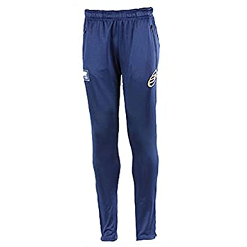 Bull padel - Camedrio Pant, Color Night Blue, Talla UK-12: Amazon.es: Deportes y aire libre
