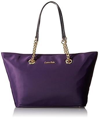 Amazon.com: Calvin Klein Sonoma Reversible Tote: Clothing