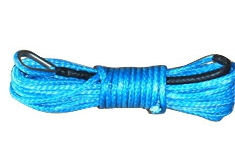 Nachman Ac-12040-1 Synthetic Winch Rope 50'