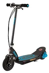 Razor Power Core E100 Electric Scooter, Blue