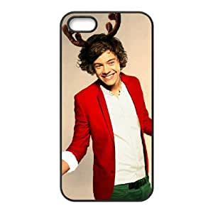 C-EUR Diy Harry Styles Hard Back Case for Iphone 5 5g 5s by lolosakes