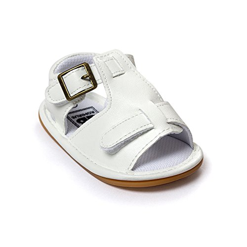 kuner-toddler-baby-boys-girls-pu-leather-robber-sole-anti-slip-summer-prewalker-sandals-first-walker