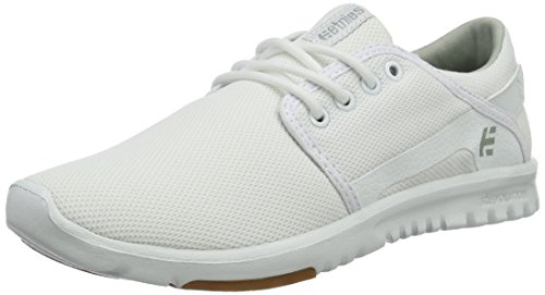 Femme Etnies Scout W's W's Chaussures Scout Etnies 4w7Yq