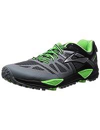 Brooks Mens Cascadia 10 Running Shoe