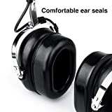 Aviation Headset for Pilots, Aviation Headset