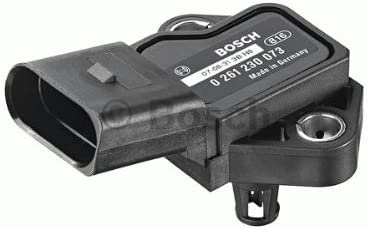 Bosch 0261230073 Map Sensor By Bosch Auto