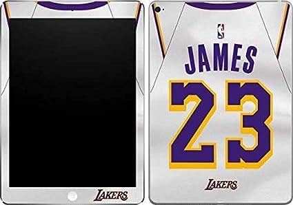 1decb25450b Amazon.com: Skinit NBA Los Angeles Lakers iPad Air 2 Skin - LeBron ...