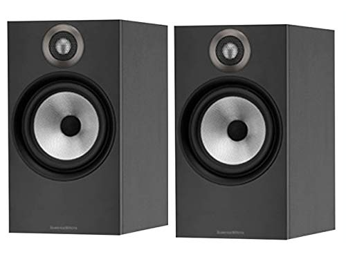 B&W (Bowers & Wilkins) Bookshelf Speaker 606MB
