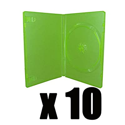 10Cámaras verde para juegos video Xbox–compra por X 10