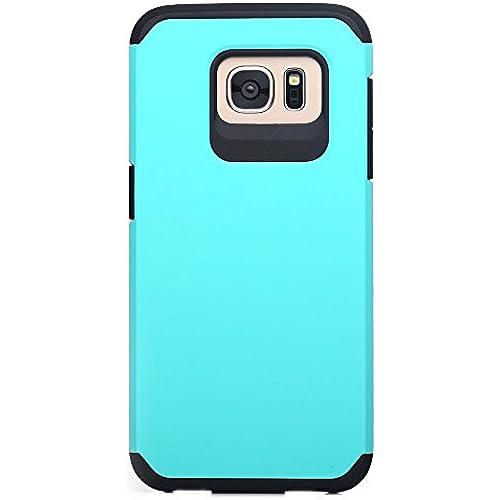 Galaxy S7 Edge case, S7 Edge case, Moleboxes, Premium Hybrid [Dual Layer] Armor Bumper [Shock Proof] Case Cover Sales