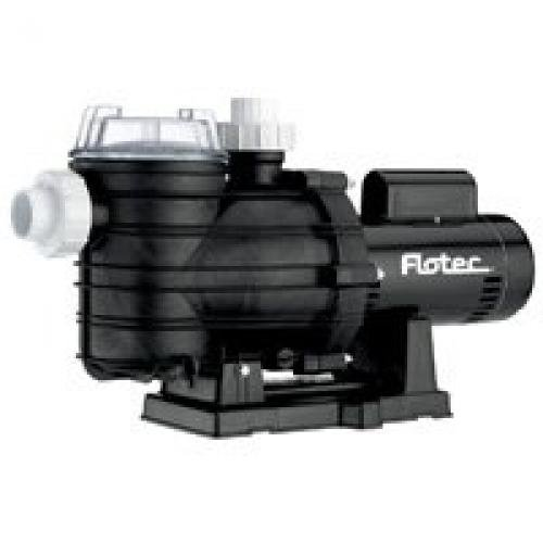 Pump In-Ground Pool 1.5hp 230v Flotec Pool Pump